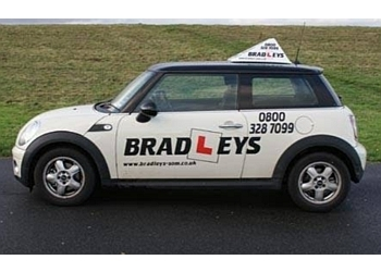 Bradley's Driving School