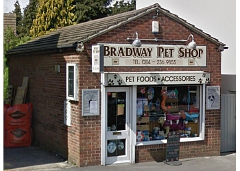 Bradway Pet Shop