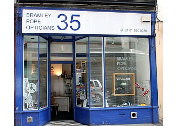 Bramley Pope Opticians