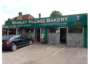 Bramley Village Bakery Ltd.