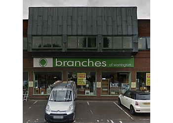 Branches of Warrington