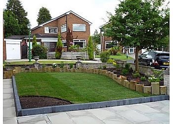 Branching Out Landscapes Ltd.