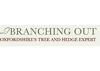 Branching Out Oxford