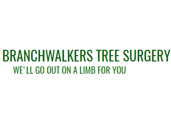 Branchwalkers Tree Surgery