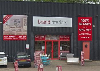 Brand Interiors