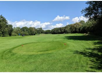 Brandon Wood Golf Course & Club