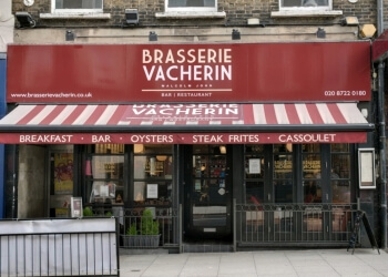 Brasserie Vacherin
