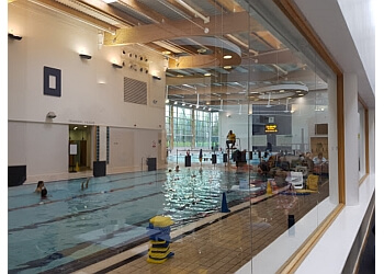 3 Best Leisure Centres In Leicester Uk Expert