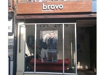 Bravo Hairdressing