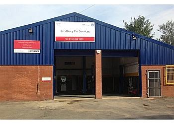 Bredbury Car Services