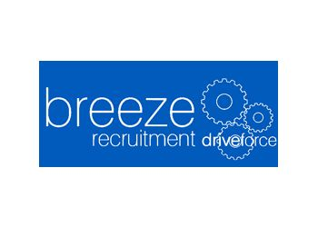 Breeze Recruitment Driveforce Limited