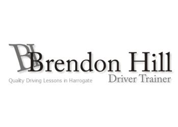 Brendon Hill Driver Training