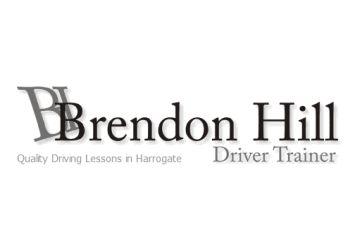 Brendon Hill Driver Training