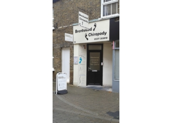 Brentwood Chiropody