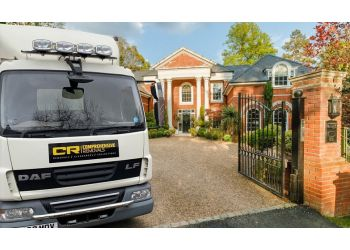 Brentwood Removals