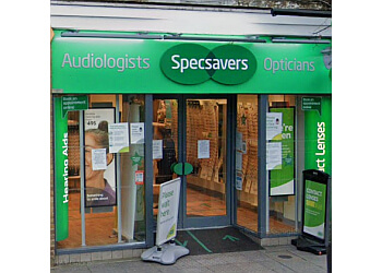 BRENTWOOD SPECSAVERS