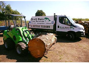 Brett Bain Tree Service