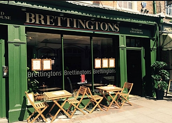 Brettington's Steak and Lobster House