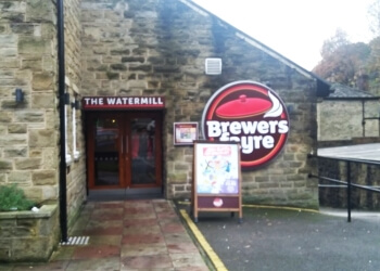 Brewers Fayre Water Mill