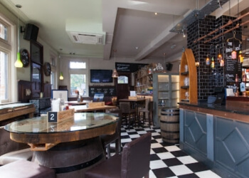 Brewhouse Kitchen Pub Portsmouth Uk