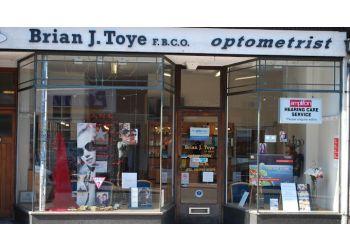 Brian J Toye Optometrist