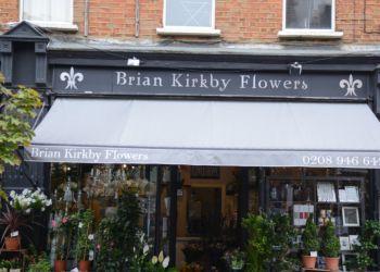 Brian Kirby Flowers