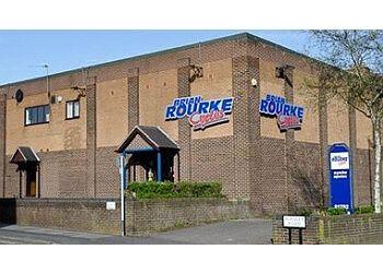 Brian Rourke Cycles Ltd.