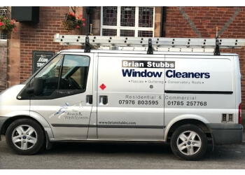 Brian Stubbs Window Cleaning