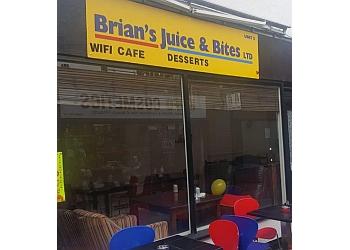 Brians Juice & Bites