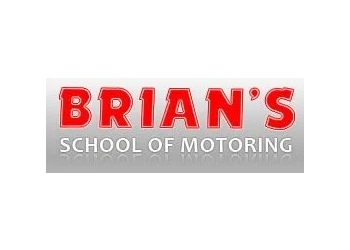 BRIANS SCHOOL OF MOTORING LTD