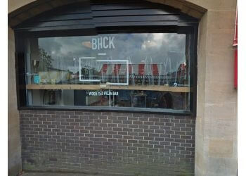 Brick Wood Fired Pizza Bar