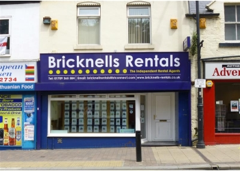 Bricknells Letting Agents