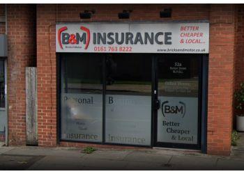 Bricks And Motor Insurance Brokers