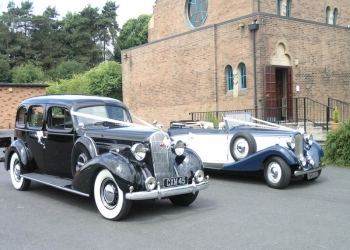 Bridal & Executive Carriages