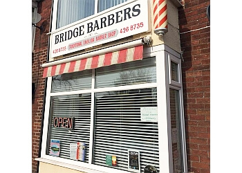 Bridge Barbers