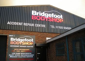 Bridgefoot Bodyshop