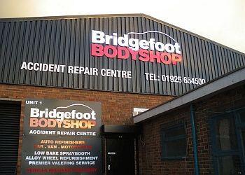 Bridgefoot Bodyshop