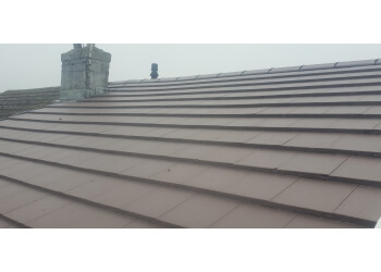 Bridgend Roofing