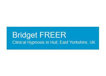Bridget Freer