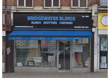 Bridgwater Blinds Ltd