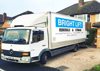 Bright Lift Removals Reading