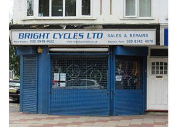 BRIGHT CYCLES LTD.