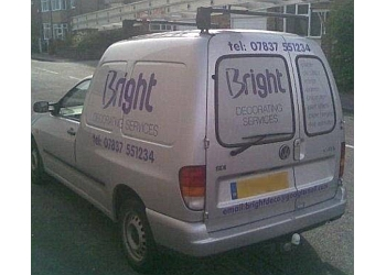 Bright Decorating Services