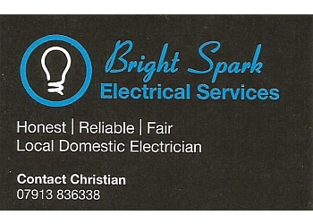 Bright Spark Electrical