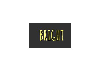 Bright Website Design