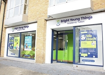 Bright Young Things|Academic Tuition