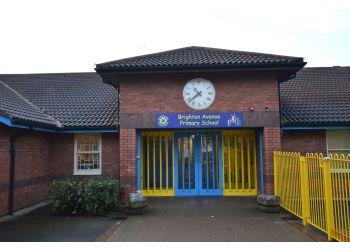 Brighton Avenue Primary School