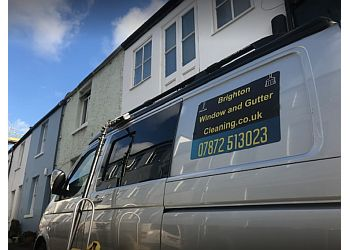Brighton window and gutter cleaning