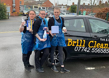 Brill Cleaning Services