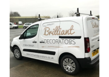 Brilliant Decorators